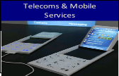 Telecoms & Mobile Services